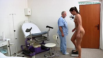 Vanny Uli went to her gynecologist