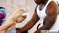 Babes - Black is Better - (Piper Perri) - Reform your Rump