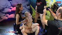 German Goo Girls - Tiny PornaBella Anal Hottie