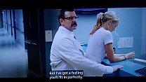 Kristina bowden nurse 3d