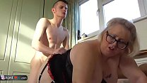 AgedLovE Hardcore Mature Sex Video Compilation