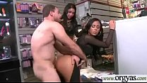 Lots Of Cash For Sex Scene With Slut Girl (Gianna Nicole) clip-08
