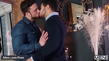 Men.com - (Jordan Levine, Kaden Alexander) - From A Pp To Z - Drill My Hole