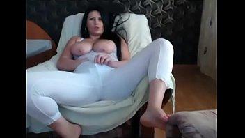 Big tits with grey eyes free porn show