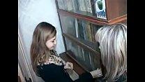Russian lesbian amateurs 1