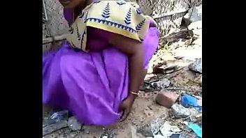 Desi gf aunty pee capture