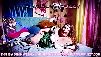MILF BBW Pornstar Platinum Puzzy Members Live Show
