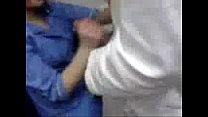 Sex on the hospital