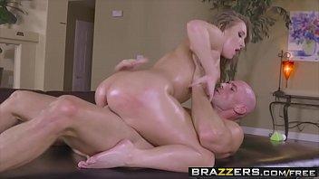 Brazzers - Dirty Masseur - (Harley Jade, Johnny Sins) - Slide Into My DMs