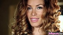Twistys - (Heather Vandeven) starring at Heatin Up With Heather