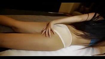 Wicked chick gets her tiny twat poked and filled with jizz