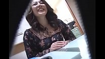Japanese housewives massage and fucked