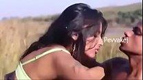 Indian Teen kissing Hot Short Film