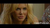 Nicole Kidman masturbating and pising scenes