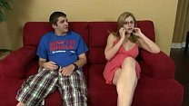 Cory Chase in Blowjob from My Stepmom