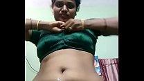 Tamil aunty selfie for ex boyfriend