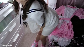 ABDL Diapered Clothing Dress Up - Prudence Kevorkian