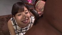 Aoi Tsukasa Sucking Mid Size BBC... And Definitely Lovin It