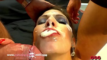 German Goo Girls - Queen Of Cum Viktoria