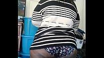 Sbbw  in pretty Black Panties