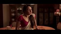 Indian married woman using vibrator