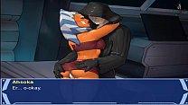 Star Wars Orange Trainer Part 7