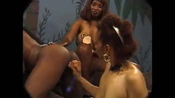 Superb various lesbo ladies are licking and screwing one anothers cunts with toys