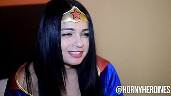 Slutty Cosplay Babes Tease Compilation