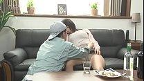 ホロ酔い若妻の誘惑