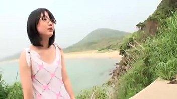Young Tiny Japanese Girl fucks her BF 28 min