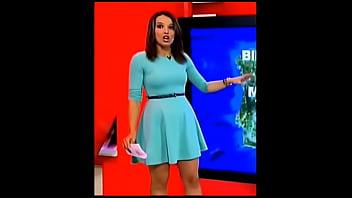 PRESENTADORAS TV SPAIN 5 min