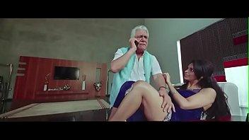 Om Puri and Mallika Sherawat Fucking Nude Scene - Hot Masala Scenes from Bollywood Movie Dirty Politics - Blowjob