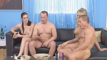 The Sex Club: The Lord of the Sex Rings(Matt Bird, Dominic Ross, Mira, Kayla Green)