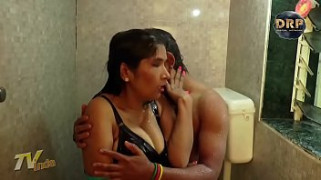 HOT BIG Boobs Aunty Sex With Young Guy | BIG boobs