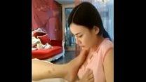 Massage Bú Cạc Địt Em Gái Cực Phê
