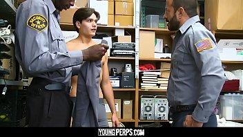 YoungPerps - Young Boy Rides Dick and Takes Two Loads