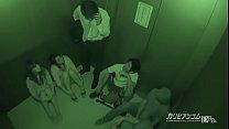 緊急停止!密室エレベーター輪姦