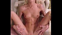 Emma Hix Pussy Filled With Jizz On PornSlap