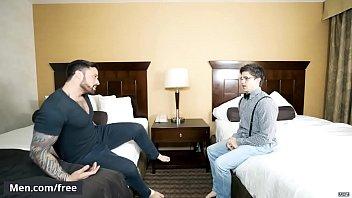 (Jordan Levine Will Braun) - The Nerd The Escort Men.com