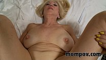 sexy milf gets fucked in hotel on camera