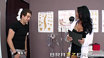 Doctors Adventure - Dirty doctor (Jessica Jaymes) Take Up The Stethoscope And Fucks - Brazzers