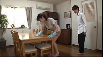 Japanese Mom Still Cleaning - LinkFull: https://ouo.io/zWWZLT
