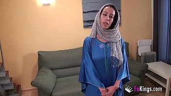 Nayara the Arab girl's beginnings in porn are much dirtier than you could imagine