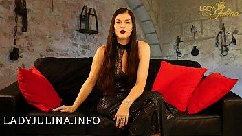 Locktober Sklaven Training - 31 Tage keusch für deine Herrin Lady Julina