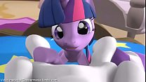My Little Pony - Brother And Sister - naughtybrony.com