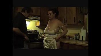 Wife pays rent, big tits