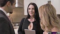 HAHA, this is hilarious! AI robot fucks up Jane Wildes sex life!
