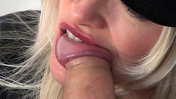 cock biting