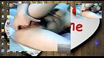 Chát sex Skype cùng em 1996