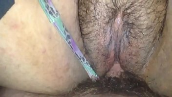 My Wife Can't Believe She's Getting Creampie from Stranger